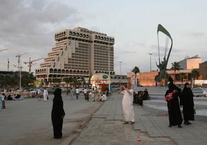 В Саудовской Аравии построят самое высокое здание в мире высотой более километра