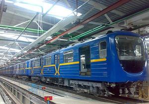 Покупка новых вагонов метро могла бы обойтись Киеву дешевле модернизации старого подвижного состава