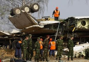 МАК заявил о конфликте интересов в польской комиссии по расследованию катастрофы под Смоленском