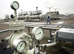 РИА Новости: Дешевый газ для Украины в обмен на