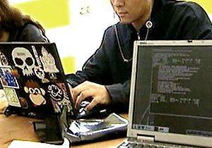 В Чернигове СБУ задержала хакеров, взломавших компьютеры Укртелекома