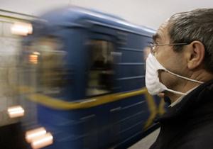 Эксперт: Этой зимой в Украине будет эпидемия четырех вирусов гриппа