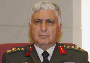 В Турции назначено новое военное руководство