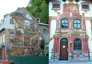В Каменец-Подольском пройдет фестиваль уличного искусства Республика