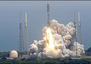 NASA запустило безпілотну місію на Юпітер