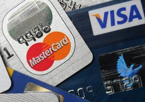 Количество активных платежных карт в Украине превысило 32 млн штук