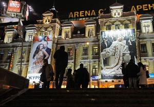 На Яндекс-картах появились снимки киевских зданий