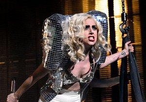 Начался суд над Lady GaGa. Певицу обвиняют в плагиате