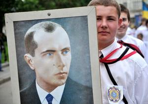 Львовский облсовет и Тернопольский горсовет приняли обращения по Бандере и Шухевичу