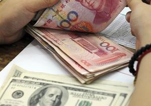 Курс доллара к юаню калькулятор