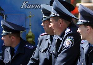 Киевская милиция опровергла появившуюся в СМИ информацию о ''русановском маньяке''