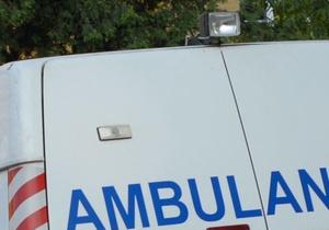 В Одессе врачу пришлось открыть огонь по агрессивным пациентам