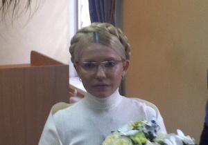 Тимошенко хочет задать Бойко 150 вопросов