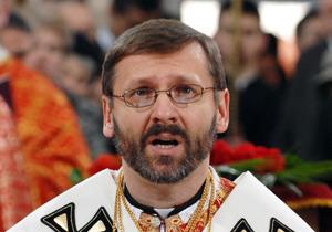 Защитник Тимошенко просит освободить ее на поруки главы УГКЦ