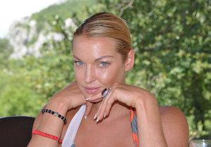 Балерина Волочкова заявила, что Forbes недооценил ее доходы