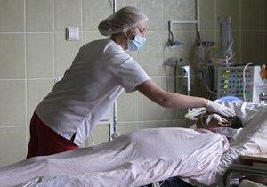 Холера в Донецкой области не отступает: СЭС выявила одного заболевшего и двух носителей