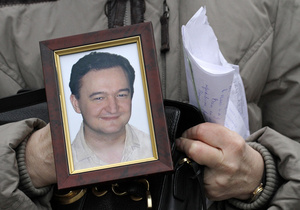 Двум врачам из Бутырки предъявлены обвинения в связи со смертью Магнитского