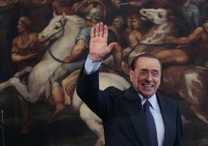 Италия сократит госрасходы на $ 64 млрд к 2013 году