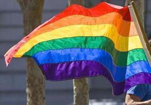 В Праге впервые провели гей-парад