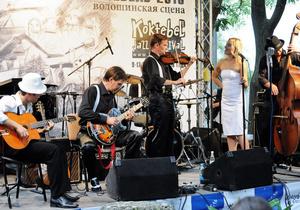 На Я-Корреспондент стартовал конкурс Time for Jazz
