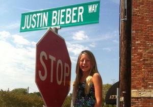 11-летняя глава города назвала улицу в Техасе в честь Джастина Бибера
