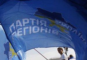 На Буковине исключенный из ПР депутат райсовета угрожал убийством губернатору