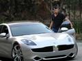 Леонардо ДиКаприо купил гибридный суперкар