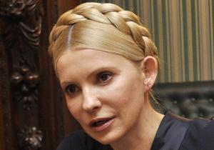 Первый посол США в Украине назвал дело Тимошенко