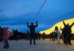 Корреспондент.net и 5 канал подвели итоги совместного конкурса Украинская независимость глазами украинцев