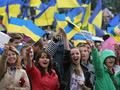 Янукович намерен создать госорган по связям с зарубежными украинцами