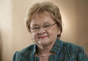 Спикер парламента Эстонии призвала почтить память жертв коммунистического режима