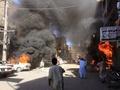 Талибы взяли на себя ответственность за теракт в мечети в Пакистане