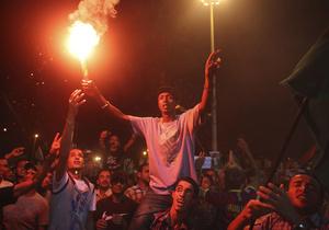 Столкновения в Триполи: более 100 человек погибли