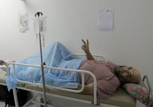 В Триполи ранен корреспондент известной российской газеты