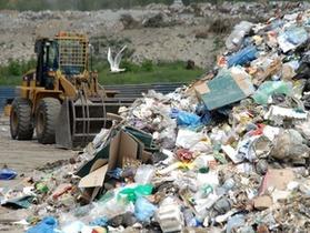 """За """"мусорками"""" следят с помощью GPS"""
