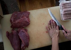 В Беларуси появится интернет-сервис по поиску мяса