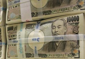 Агентство Moody's понизило кредитный рейтинг Японии