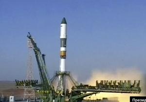 Российский космический грузовик упал в 40 км от населенного пункта