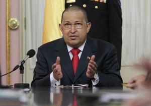 Чавес: Посольство Венесуэлы в Ливии атаковано и полностью разграблено