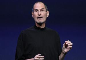Стив Джобс ушел с поста главы Apple