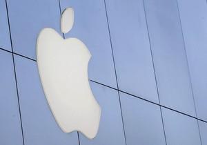 После ухода Стива Джобса акции Apple упали на 7%