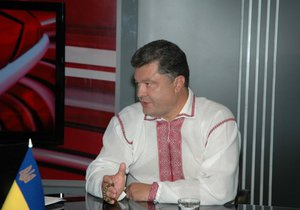 Порошенко: Майдан образца 2004 года не повторится