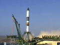 В России приостановлены пуски ракет Союз в связи с аварией космического грузовика