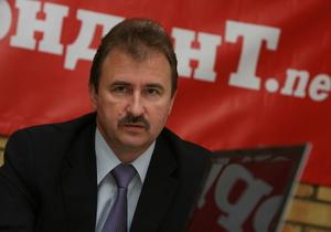 На Корреспондент.net начался чат с главой КГГА Александром Поповым