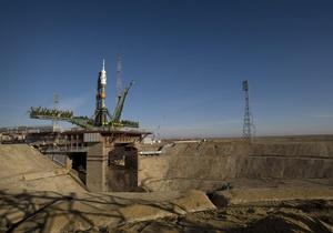 Эксперт: Космический грузовик Прогресс мог упасть из-за сбоя в работе двигателей