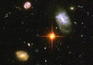Астрономи виявили в сузір'ї Змії алмаз розміром з Юпітер