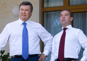 Заявление Медведева переполошило Киев