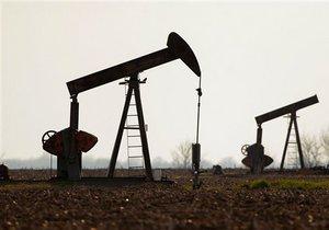 Украинская нефть за восемь месяцев подорожала на 76%