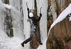 В горах Северной Осетии пропала группа альпинистов