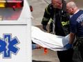 В США из-за урагана Ирэн погиб мужчина